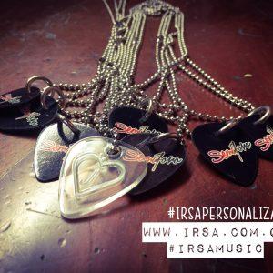 Collares y Dijes Personalizados en Guatemala IRSA