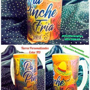 Tarros ColorHD y Souvenirs personalizados