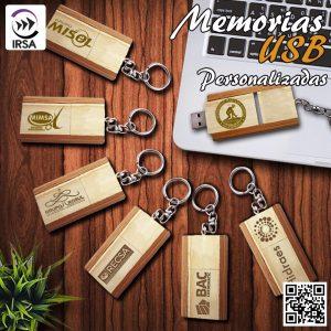 USB Ecobamboo IRSA